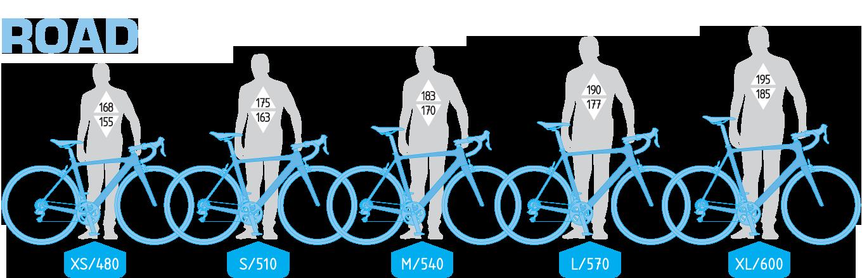 How to choose a road bike | rei expert advice.